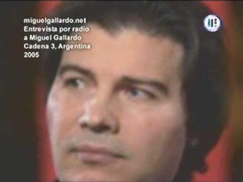 Miguel Gallardo   La Historia Detras Del Mito   Parte 4 de ...