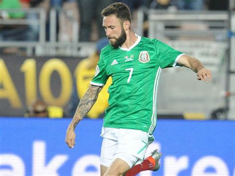 Miguel Layun helping Mexico all over field at Copa America ...