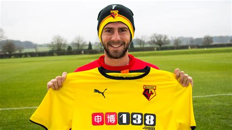 MIGUEL LAYÚN JOINS WATFORD! | MEXICO STARS FIRST INTERVIEW ...