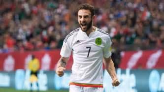 Miguel Layun s attitude and versatility make him Mexico s ...