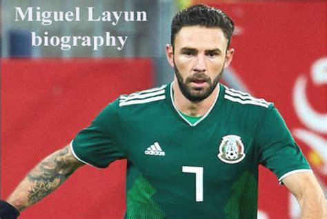 Miguel Layun transfer, profile, wife, family, FIFA 18, age ...