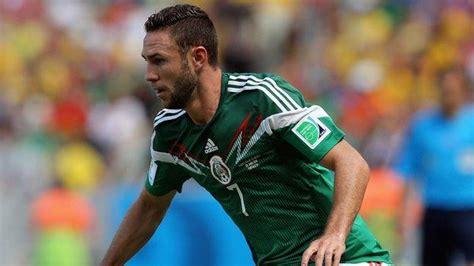 Miguel Layun: Watford sign Mexico defender from Granada ...