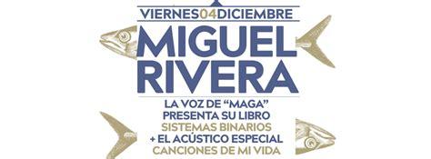 Miguel Rivera en Alboraya  Valencia