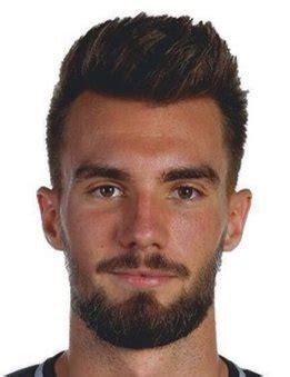 Miguel San Román   Profil du joueur 19/20   Transfermarkt