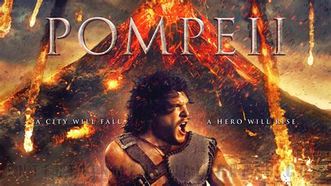 Mike s Movie Cave: Pompeii
