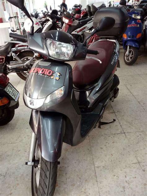 MIL ANUNCIOS.COM   Alquiler de motos sevilla