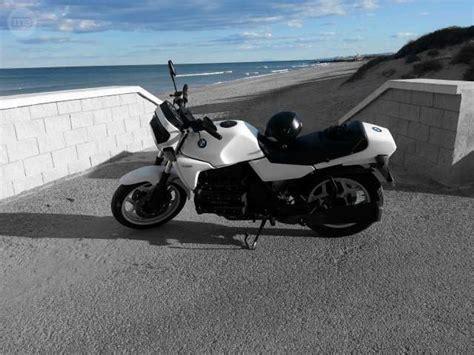 MIL ANUNCIOS.COM   BMW 100. Venta de motos de segunda mano ...