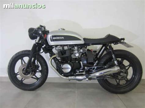 MIL ANUNCIOS.COM   Cafe racer. Venta de motos de segunda ...