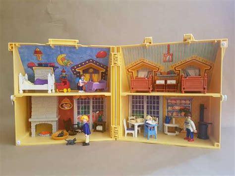 MIL ANUNCIOS.COM   Casa maletín de Playmobil