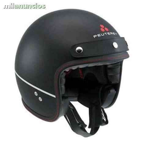 MIL ANUNCIOS.COM   Casco agv custom peuterey negro