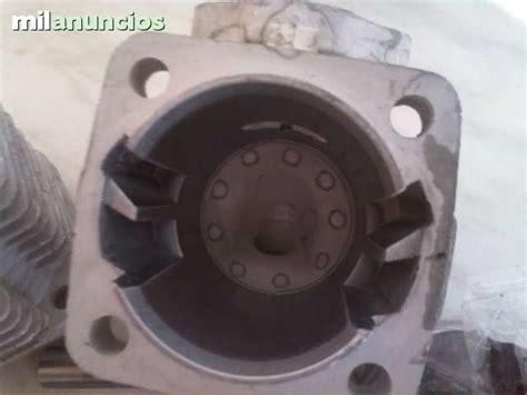 MIL ANUNCIOS.COM   Cilindro minimoto 49cc 4 transfr