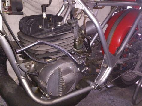 MIL ANUNCIOS.COM   Compra venta de motos clásicas en ...