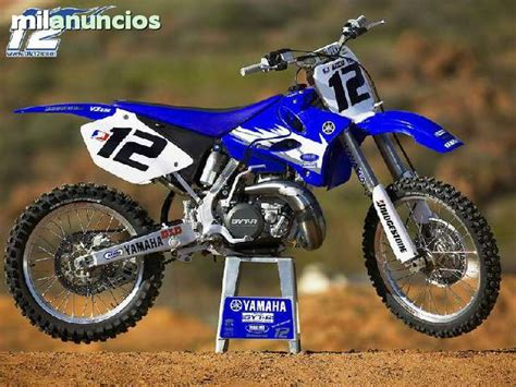 MIL ANUNCIOS.COM   Compro motos de cross
