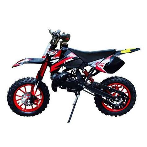 MIL ANUNCIOS.COM   Coyote 49cc Mini cross moto nitro