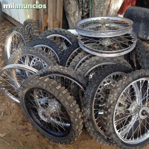 MIL ANUNCIOS.COM   Desguace de motos ,cross y enduro