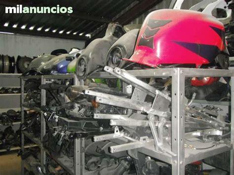 MIL ANUNCIOS.COM   Desguace de motos y quad