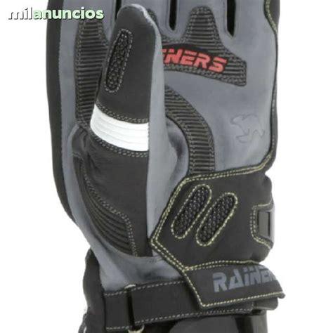 MIL ANUNCIOS.COM   Guante racing rainers canguro vrc 3