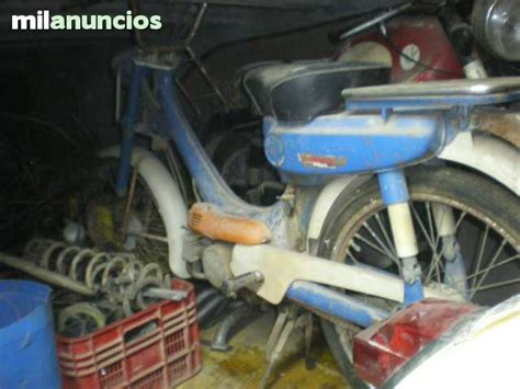 MIL ANUNCIOS.COM   honda hondita 49cc 4 T