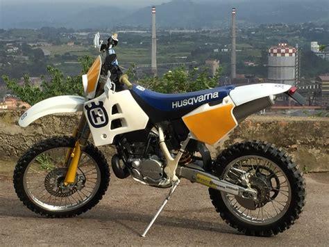 MIL ANUNCIOS.COM   husqvarna . Venta de motos de trial y ...