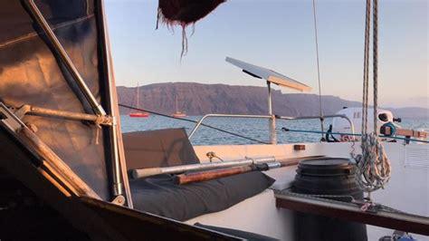 MIL ANUNCIOS.COM   Jouet 23 en Lanzarote listo para navegar