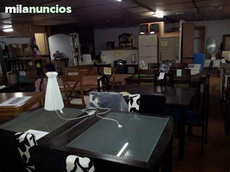 MIL ANUNCIOS.COM   Liquidacion muebles por cierre