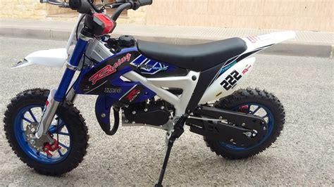 MIL ANUNCIOS.COM   Mini moto 49cc 2T