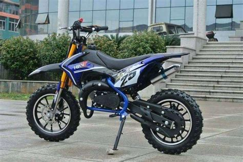 MIL ANUNCIOS.COM   Mini motocross 49cc modelo krx25