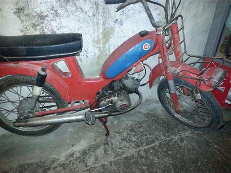 MIL ANUNCIOS.COM   Montesa ciclomotor