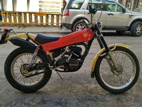 MIL ANUNCIOS.COM   Montesa cota 348. Motor de ocasion ...