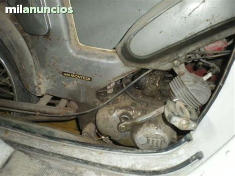 MIL ANUNCIOS.COM   montesa mini montesa 49cc