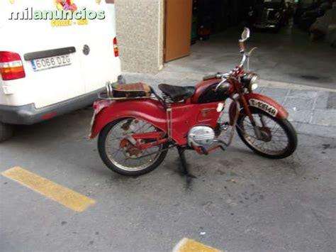 MIL ANUNCIOS.COM   Moto Guzzi 98 cc