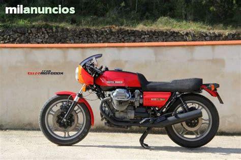MIL ANUNCIOS.COM   Moto Guzzi Le Mans I