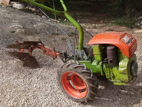 MIL ANUNCIOS.COM   Motocultor agria 7700m