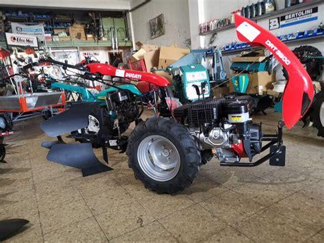 MIL ANUNCIOS.COM   Motocultor ducati drt 3900 nuevo