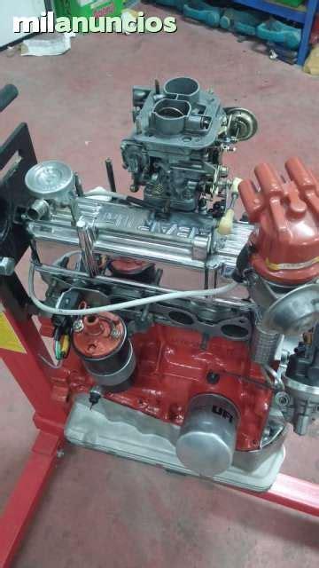 MIL ANUNCIOS.COM   Motor Abarth 70hp a 112 a 2000 en 2020 ...