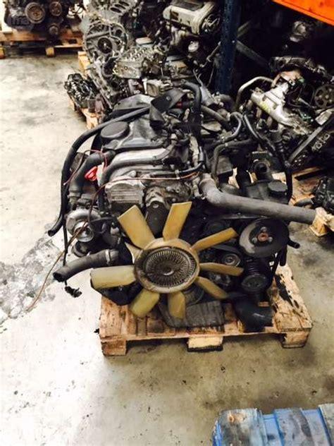 MIL ANUNCIOS.COM   Motor mercedes vito 111 cdi ref. 642982