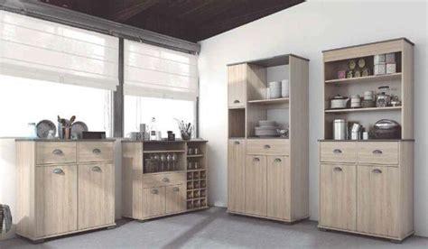 MIL ANUNCIOS.COM   Mueble auxiliar cocina 2 p. Roble Madera