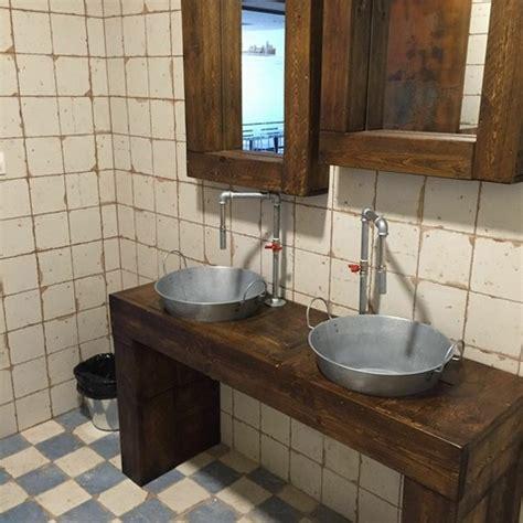 MIL ANUNCIOS.COM   Muebles baño rusticos de madera