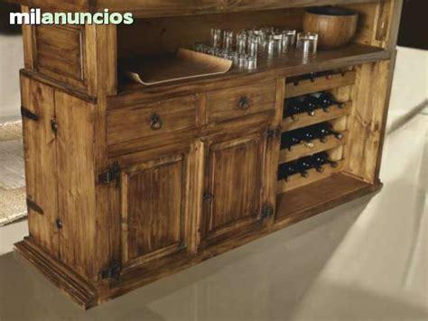 MIL ANUNCIOS.COM   Muebles rusticos en torrejon de velasco ...