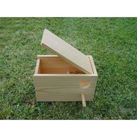 MIL ANUNCIOS.COM   Nidos de madera para pÁjaros y aves