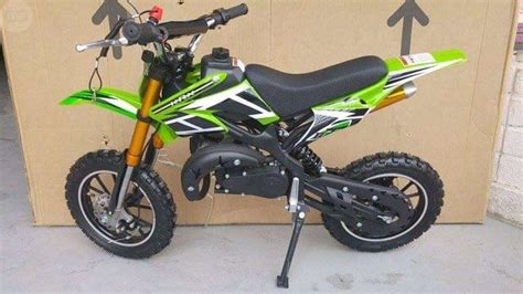 MIL ANUNCIOS.COM   Nueva mini motocross 49cc