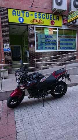 MIL ANUNCIOS.COM   Permiso de moto A2