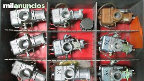 MIL ANUNCIOS.COM   Pistones de motos clasicas