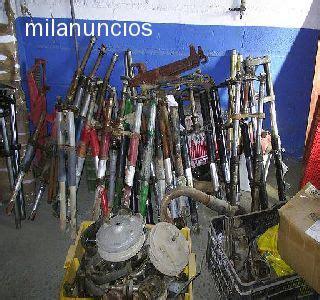 MIL ANUNCIOS.COM   Recambio de motos clasicas
