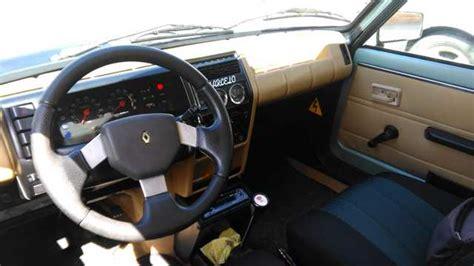 MIL ANUNCIOS.COM   Renault R5 renault R5 modificado