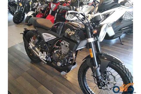 MIL ANUNCIOS.COM   Rieju Century 125 cc