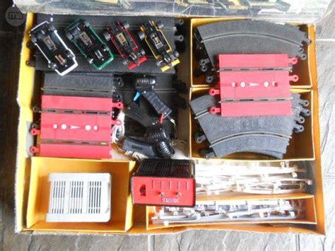 MIL ANUNCIOS.COM   Scalextric GP95 con 4 coches