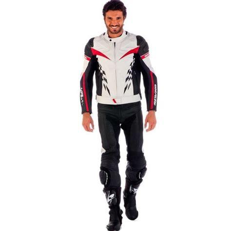 MIL ANUNCIOS.COM   Spyke 4Race GP Chaqueta de cuero moto