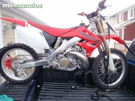 MIL ANUNCIOS.COM   Suzuki Compro moto de cross o trial