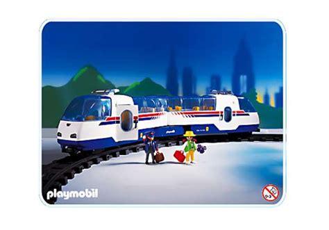 MIL ANUNCIOS.COM   Tren playmobil